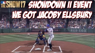 This is probably the worst that we have done in Events, but we still ended up getting Jacoby Ellsbury!! Leave a Like and Subscribe for MLB The Show 17!➠Twitter - https://twitter.com/KPritz21Check out my MLB The Show 17 Playlists!➠ Ranked Seasons - https://www.youtube.com/playlist?list=PL5AHVL-omk8OB2IzhUoDwOmGViHd4BYvC➠ Epics, Missions, Packs & Programs - https://www.youtube.com/playlist?list=PL5AHVL-omk8PzjCnMDW8Efqr-wuc_sydQ➠ Road To The Show - https://www.youtube.com/playlist?list=PL5AHVL-omk8PmZI0c52cTu0iLCTt7OZ5hThanks for Watching!!