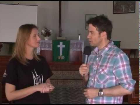 Vídeo Governo de Imigrante - Comunidade Evangélica Arroio da Seca