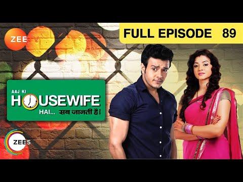 Aaj Ki Housewife Hai - Sab Jaanti Hai - Episode 89