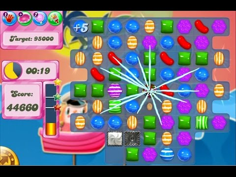 [1538] Candy Crush Level 1538 Completed Jelly | Top 10 Hardest Levels|How it Began iphone 6+