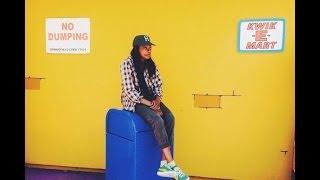 Little Simz - Bars Simzson | Music Video (E.D.G.E EP Out June 18th)