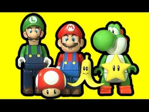 LEGO Mario Kart Wii