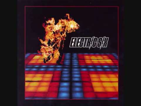 03. Electric Six - Naked Pictures Of Your Mother (Fire)