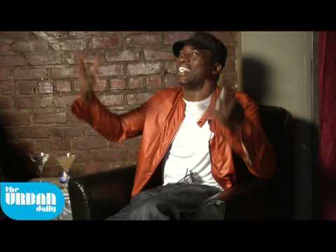 David Banner talks about his alcoholism and difference  between Black & White people