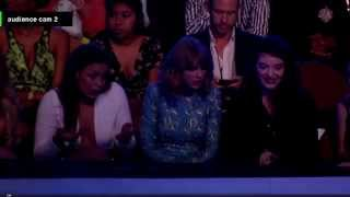 Taylor Swift - Audience cam