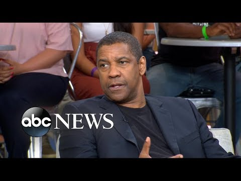 Video Denzel Washington shows off his singing voice download in MP3, 3GP, MP4, WEBM, AVI, FLV January 2017