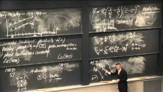 Lec 17 | MIT 3.091SC Introduction To Solid State Chemistry, Fall 2010