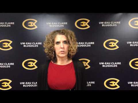 Coach Englund recaps WIAC opener