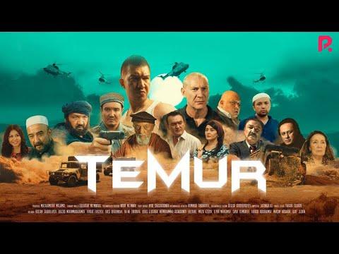 Temur (film jaroyonidan 2) | Темур (фильм жаройинидан 2) (видео)