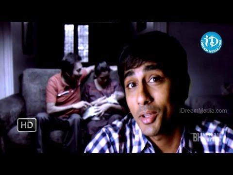 Love Failure Movie - Ravi Raghavendra, Siddharth, Sriranjani Nice Scene