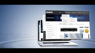 EDISION Homepage DE