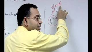 Mod-01 Lec-16 Important Consequences Of Discretization Of Unsteady State Problems