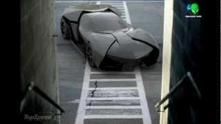 10 Coolest Concept Cars 2012-2020