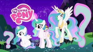 My Little Pony GROWING UP Compilation 2!!!