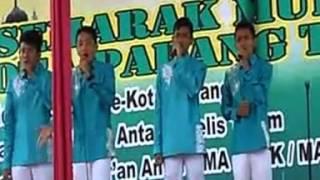 Fasqot Junior (LAILATUL QADAR-BIMBO)