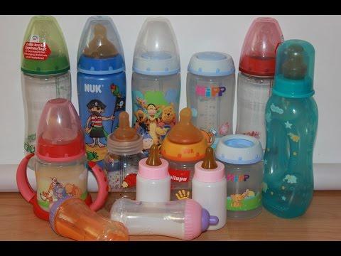 Как для беби бона сделать бутылочку своими