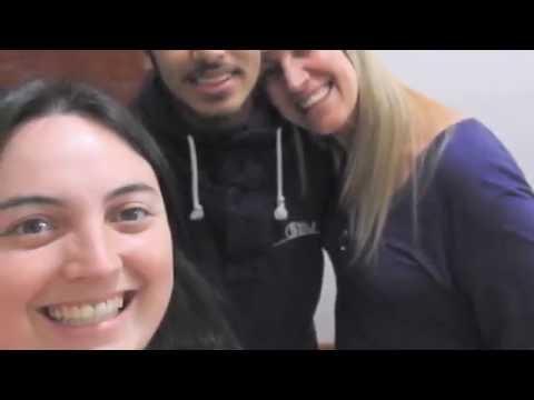 Conversa de viagem (radiologia)/UNASP/Hotel em Engenheiro Coelho