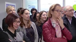 Preview video 3 MARZO 2017: INAUGURAZIONE DELLA NUOVA SEDE DELLE ACLI DI FIRENZE