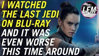 Video I watched the Last Jedi again - it was even worse this time MP3, 3GP, MP4, WEBM, AVI, FLV April 2018