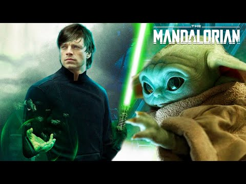 The Mandalorian Season 2 Ahsoka Tano Jedi Teaser Breakdown and Star Wars Easter Eggs