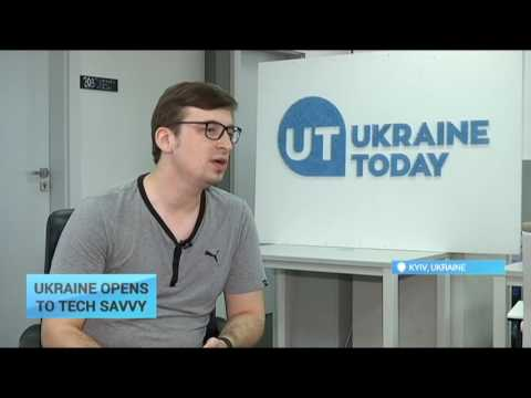 "CEO of Lviv IT Cluster: ""Ukraine has huge amount of talented human capital"""