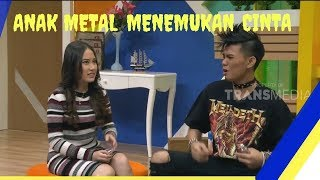 Video [FULL] RUMAH UYA | ANAK METAL MENEMUKAN CINTA (07/02/18) MP3, 3GP, MP4, WEBM, AVI, FLV Februari 2018