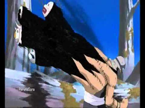 Naruto Shippūden [ナルト 疾風伝] - Cannibal