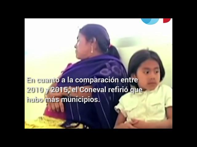 Huépac, Sonora, es el municipio con menor índice de pobreza