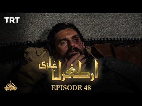 Ertugrul Ghazi Urdu   Episode 48   Season 1