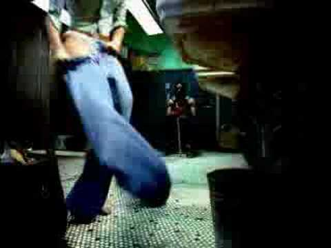 Levi's 501 commercial (Washroom) (1996)