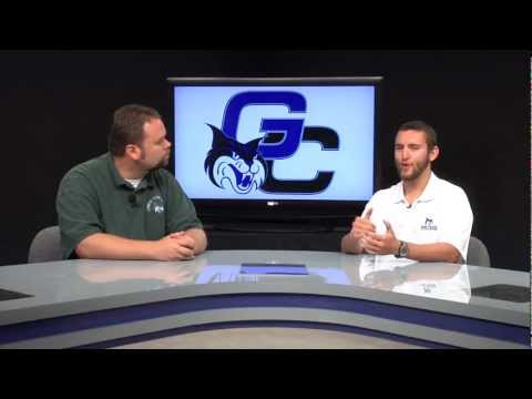 Bobcat Coaches Corner - Steven Cary Sept. 8, 2011