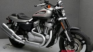 8. 2009 HARLEY DAVIDSON XR1200  - National Powersports Distributors