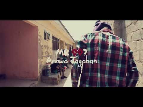 Arewa Jagaban-official-video