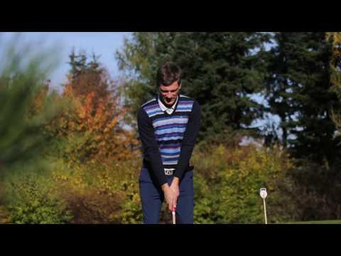 Zero Golf lekce 5/7 Zvuk Zero Tee