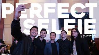 Video Cowok Ganteng, Karaoke, Review HP Selfie - VLOGGG #70 MP3, 3GP, MP4, WEBM, AVI, FLV Februari 2018
