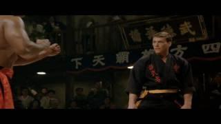 Video Stan Bush - Fight to survive (Bloodsport) HD MP3, 3GP, MP4, WEBM, AVI, FLV Juni 2018
