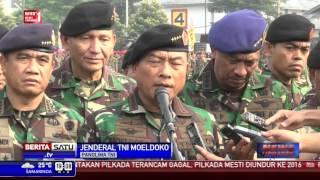 Video Moeldoko: TNI Tak Takut Ancaman ISIS Serbu Nusakamabangan MP3, 3GP, MP4, WEBM, AVI, FLV Juli 2018