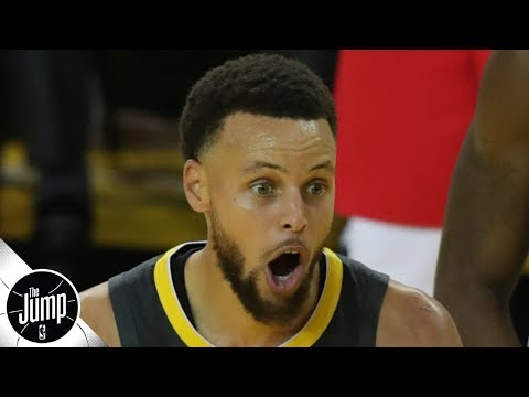Video: Why the Warriors' drama isn't necessarily over | The Jump