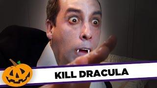 farse farsa cu Dracula