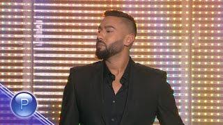 Djordan - Златото Ми (feat. Desi Slava) (Live) videoklipp