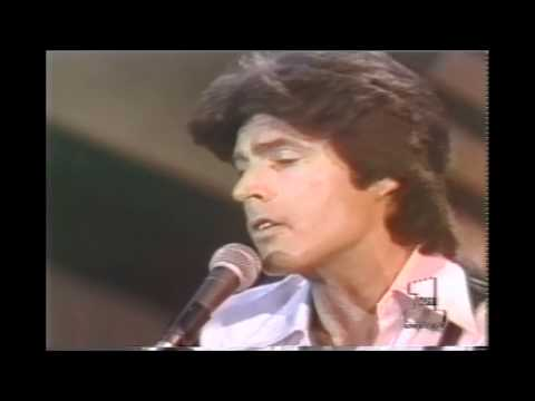 Rick Nelson The Stone Canyon Band Garden Party Live 1978 Free Video And Related Media