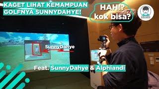 Video KEMAMPUAN GOLFNYA SUNNYDAHYE BIKIN KAGET!! (Feat. Alphiandi) MP3, 3GP, MP4, WEBM, AVI, FLV Juli 2019