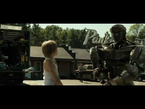 "Real Steel (2011): "" Balletto con Robot "" - Full-Hd - ITA"