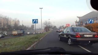 Jazda na zamek A4 Katowice