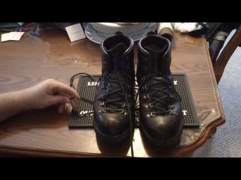 Danner Mountain Light Hiking Boot Review