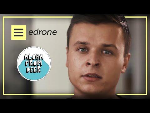 Aloha from Deer — edrone Success Story видео