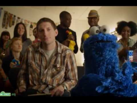 Video Call me maybe - Cookie Monster :) download in MP3, 3GP, MP4, WEBM, AVI, FLV January 2017