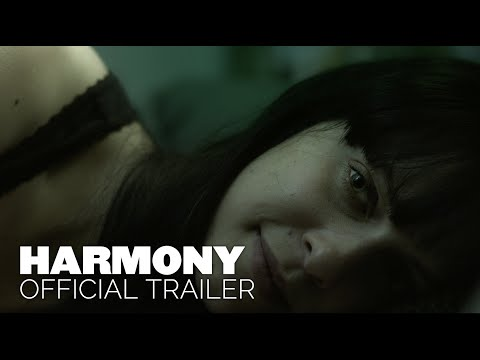 HARMONY [2018] Official Trailer