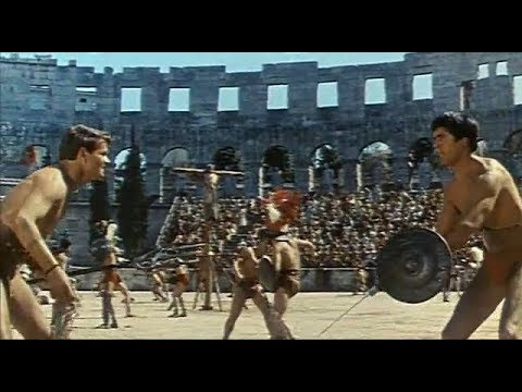 FALL OF ROME 1963