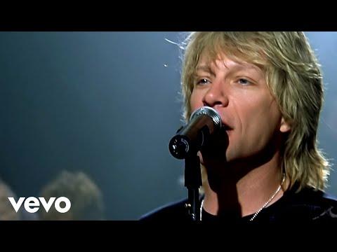 Tekst piosenki Bon Jovi - Have a Nice Day po polsku